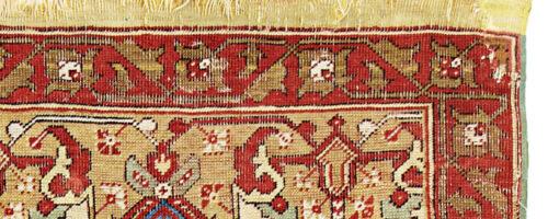 Teppiche & Textilien